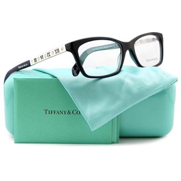 a4897dcc99f Authentic Tiffany  Co eyewear TF2103-B 8191. M 5b6f0d4dd6716a27081da2f6